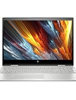 Недорогие -HP Ноутбук блокнот ENVY x360 15-cn1001TX 15.6 дюймовый IPS Intel i5 i5-8265U 8GB 1TB / 128GB SSD MX150 4 GB Windows 10