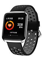 Недорогие -Indear L2 Умный браслет Android iOS Bluetooth Smart Спорт Водонепроницаемый Пульсомер Секундомер Педометр Напоминание о звонке Датчик для отслеживания активности Датчик для отслеживания сна