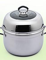 Недорогие -Нержавеющая сталь Кулинарные принадлежности выпечке Mold Heatproof Многофункциональные Креатив Кухонная утварь Инструменты Для приготовления пищи Посуда 1шт