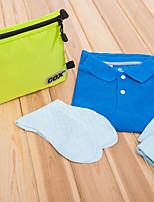 Недорогие -Кубы для упаковки / Набор для путешествий Большая вместимость / Компактность / Хранение в дороге Чемоданы на колёсиках / Одежда Нейлон Повседневный / Путешествия