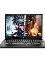 Недорогие -HP Ноутбук блокнот Pav Gaming Laptop15-cx0069TX 15.6 дюймовый IPS Intel i7 i7-8750HQ 8GB 1TB / 128GB SSD GTX1060 3 GB Windows 10