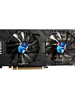 Недорогие -YESTON Video Graphics Card RX 580 МГц 7000GHz МГц 8 GB / 256 бит GDDR5