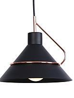 Недорогие -JSGYlights Подвесные лампы Потолочный светильник Окрашенные отделки Металл 110-120Вольт / 220-240Вольт