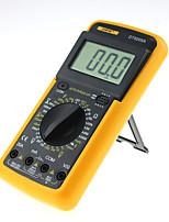 Недорогие -OEM 9205A Цифровой мультиметр / Кабельный тестер / Тестер емкости сопротивления Измерительный прибор / Обнаружение сети / Обнаружение потенциала тока и напряжения