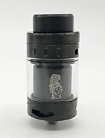 Недорогие -MACAW Athena RTA 1 ед. Распылители пара Vape  Электронная сигарета for Взрослый