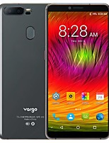 """Недорогие -Vargo Vargo VX3 5.7 дюймовый """" 4G смартфоны ( 6GB + 128Гб 13 mp MediaTek MT6757 3500 mAh mAh )"""