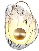 Недорогие -UMEI™ Творчество / Новый дизайн LED / Современный современный Настенные светильники Спальня / кафе Медь настенный светильник IP20 110-120Вольт / 220-240Вольт 5 W