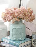 Недорогие -Искусственные Цветы 5 Филиал Классический Традиционный / классический европейский Вечные цветы Суккулентные растения Букеты на стол