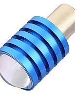 Недорогие -1pcs BA15S (1156) Автомобиль Лампы 7 W Светодиодная лампа Лампа поворотного сигнала / Задний свет / Боковые габаритные огни Назначение Универсальный Все года