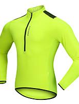 Недорогие -WOSAWE Одежда для мотоциклов Жакет для Все Полиэстер Лето Отражающая поверхность / Дышащий / Тонкий дизайн