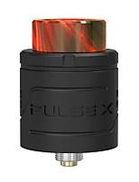 Недорогие -MACAW Vape Pulse X BF RDA 1 ед. Распылители пара Vape  Электронная сигарета for Взрослый