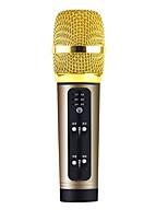 Недорогие -SID Проводное Микрофон для Мобильный телефон