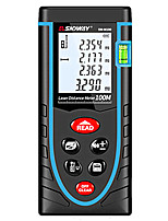 Недорогие -SNDWAY SW-M-100 Приборы для измерения высоты 100m Удобный / Измерительный прибор