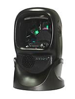 Недорогие -XTIOT XT-7100 Сканер штрих-кода сканер USB 2.0 Свет лазера 2400 DPI