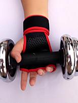 Недорогие -Защитная экипировка Подъемные перчатки Прочный Снятие стресса Аэробика и фитнес Тренировка в тренажерном зале Гиревой спорт Для Мужчины руки Для спорта и активного отдыха