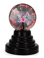 Недорогие -Детская индукционная шариковая лампа физический эксперимент электростатический магический шарик над током физиологический ответ плазменный свет