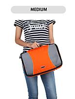 Недорогие -Органайзер для чемодана / Кубы для упаковки Большая вместимость / Дышащий / Компактный Одежда Нейлон Повседневный / Путешествия
