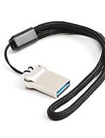 Недорогие -BUKING 32 Гб флешка диск USB USB 3.0 Металл Необычные Поддержка OTG (Micro USB) / Беспроводной диск памяти