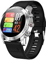 Недорогие -bozhuo s9 мужчины умный браслет smartwatch android ios bluetooth спорт водонепроницаемый монитор сердечного ритма измерение артериального давления сожженные калории секундомер шагомер вызов
