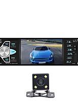 Недорогие -SWM 4022D+4Led camera 4 дюймовый 2 Din Другие ОС Автомобильный MP5-плеер MP3 / Встроенный Bluetooth / с задней камерой для Универсальный Поддержка WMV / Другое / MJPG MP3 / WMA / WAV JPEG / PNG / RAW