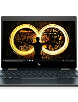 Недорогие -HP Ноутбук блокнот Spectre x360 13-ap0031TU 13.3 дюймовый IPS Intel i7 i7-8565U 8GB 512GB SSD Windows 10