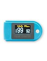 Недорогие -CONTEC Пульсовой оксиметр CMS50D-BT для Повседневные Легкий и удобный / Пульсовой оксиметр