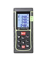 Недорогие -SNDWAY 40m инструмент / Приборы для измерения высоты Удобный / Измерительный прибор
