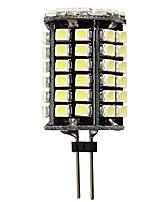 Недорогие -1pcs G4 Автомобиль Лампы SMD 1210 80 Светодиодная лампа Подсветка для номерного знака / Лампа поворотного сигнала / Задний свет Назначение Универсальный Все модели Все года