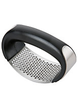 Недорогие -Нержавеющая сталь ABS Инструменты Приспособления для чеснока Инструменты Нажмите Кухонная утварь Инструменты Чеснок 1шт