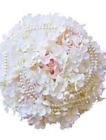 Недорогие -Свадебные цветы Букеты Свадебные прием пена 21-30 cm