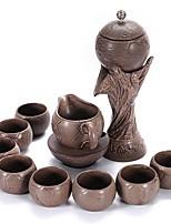 Недорогие -Керамика Креатив 12шт чайник Чашка