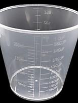 Недорогие -PP Измерительный инструмент Измерительный прибор Кухонная утварь Инструменты Необычные гаджеты для кухни 1шт