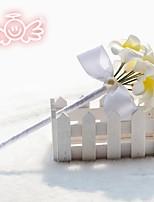 Недорогие -Свадебные цветы Букеты Свадебные прием Другие материалы 11-20 cm