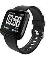 Недорогие -Indear H108 Умный браслет Android iOS Bluetooth Smart Спорт Водонепроницаемый Пульсомер Педометр Напоминание о звонке Датчик для отслеживания активности Датчик для отслеживания сна Сидячий Напоминание