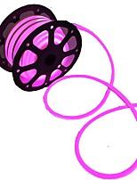 Недорогие -KWB 5 метров Гибкие светодиодные ленты 600 светодиоды SMD5050 Тёплый белый / Белый / Красный Водонепроницаемый / Творчество / Можно резать 220-240 V 1 комплект