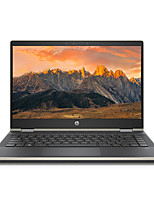 Недорогие -HP Ноутбук блокнот 14-x360 14-cd1005TU 14 дюймовый IPS Intel i3 i3-8145U 4 Гб 1TB / 128GB SSD Windows 10