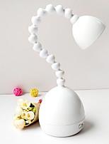 Недорогие -Современный современный Новый дизайн Настольная лампа Назначение Спальня / В помещении Пластик <36V