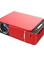 Недорогие -UNIC T6 ЖК экран Бизнес-проектор / Проектор для домашних кинотеатров / Мини-проектор Светодиодная лампа Проектор 3500 lm Поддержка 4K 60-200 дюймовый Экран