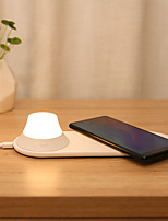 Недорогие -YEELIGHT Интеллектуальные огни YLYD04YL для Повседневные Индикатор питания / Новый дизайн / Быстрая зарядка 5 V