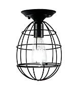 Недорогие -JSGYlights Потолочные светильники Рассеянное освещение Окрашенные отделки Металл Мини 110-120Вольт / 220-240Вольт