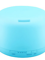 Недорогие -Ароматерапия Upgraded 500ML Essential Oil Diffuser Humidifiers Ultrasonic Aromatherapy Diffusers with 4 Timer Settings 14 Color Changing and Waterless Auto Shut-Off for Home Office Living Room Yoga