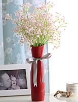 Недорогие -Искусственные Цветы 5 Филиал Классический Традиционный / классический Пастораль Стиль Перекати-поле Букеты на стол