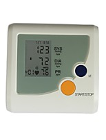 Недорогие -CONTEC Монитор кровяного давления CONTEC08D для Повседневные Низкий шум