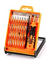 Недорогие -JAKEMY Портативные Инструменты Наборы инструментов Домашний ремонт Ремонт Apple Samsung для ремонта компьютеров