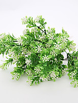 Недорогие -Искусственные Цветы 5 Филиал Классический Простой стиль Pастений Вечные цветы Букеты на стол