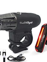 Недорогие -YouOKLight 1 комплект LED Night Light Белый / Красный USB Перезаряжаемый / Cool 5 V
