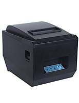 Недорогие -JEPOD JP-8005 USB Малый бизнес Термопринтер 203 DPI
