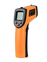 Недорогие -BEST PS320 Портативные / Для профессионалов Инфракрасные термометры Семейная жизнь, используется для измерения температуры и контроля в барбекю, Низковольтный дисплей