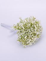 Недорогие -Искусственные Цветы 1 Филиал Классический Свадебные цветы Пастораль Стиль Перекати-поле Букеты на стол