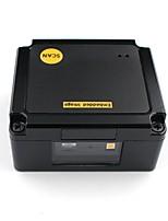 Недорогие -YK&SCAN YK-EP2000 Сканер штрих-кода сканер USB 2.0 КМОП 2400 DPI